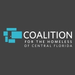 Coalition for the Homeless of Central Florida, Inc. Logo
