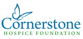 Cornerstone Hospice Foundation Logo