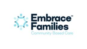Embrace Families Community Based Care, Inc. Logo