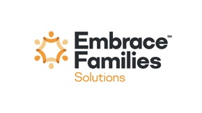 Embrace Families Solutions, Inc. Logo