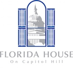 Florida House on Capitol Hill Logo