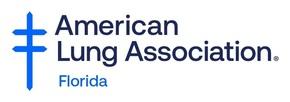 American Lung Association in Florida Logo