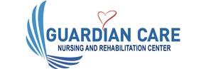 Guardian Care Inc. Logo