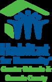 Habitat for Humanity Greater Orlando and Osceola County, Inc. Logo