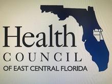 Health Council of East Central Florida, Inc. Logo