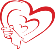 Hearts Hands and Hope Logo
