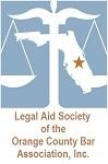 Legal Aid Society of the Orange County Bar Association, Inc. Logo