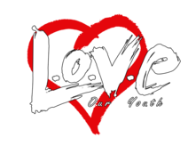 L.O.V.E Our Youth, Inc. Logo