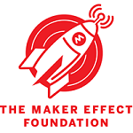 Maker Effect Foundation, Inc. Logo