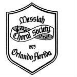 Messiah Choral Society, Inc. Logo