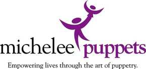 MicheLee Puppets Inc Logo
