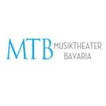 Music Theater Bavaria Inc. Logo