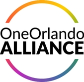 One Orlando Alliance  Logo