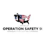 Operation Safety 91 Logo