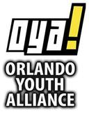 Orlando Youth Alliance Inc. Logo