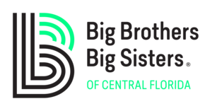 Big Brothers Big Sisters of Central Florida, Inc. Logo