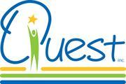 Quest, Inc. Logo
