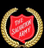 The Salvation Army, A GA Corp Logo