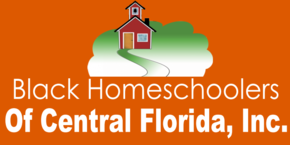 Black Homeschoolers of Central Florida, Inc. Logo