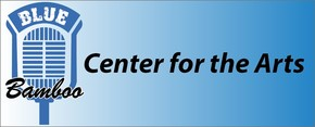 Blue Bamboo Center for the Arts Inc Logo