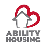 Ability Housing, Inc. Logo