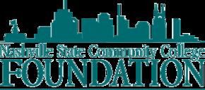 Nashville State Community College Foundation Logo