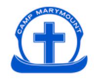Camp Marymount Logo