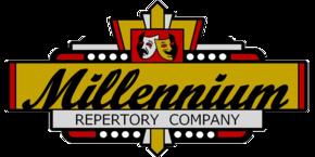 Millennium Repertory Company Logo