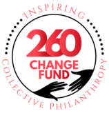 260 Change Fund Logo