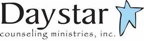 Daystar Counseling Ministries Logo
