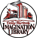 Imagination Library of Middle Tennessee Logo