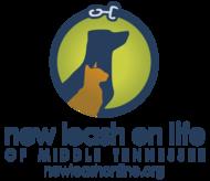 Humane Association of Wilson County, Inc./ New Leash on Life Logo