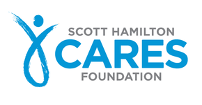 Scott Hamilton CARES Foundation  Logo