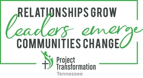 Project Transformation Tennessee Inc Logo