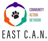 East C.A.N. - East Nashville Community Action Network Logo