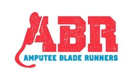 Amputee Blade Runners Logo