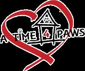 A Time 4 Paws Logo