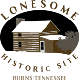 Friends of Lonesome Historic Site, Inc. Logo