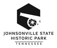 Friends of the Johnsonville State Historic Park Logo