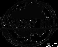 Hickory Hill Farm Logo