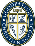 Goodpasture Christian School Logo