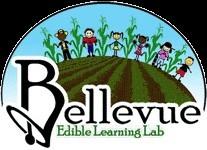 Bellevue Middle School Edible Learning Lab, Inc. Logo