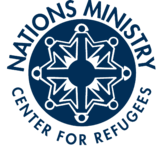 Nations Ministry Center Logo