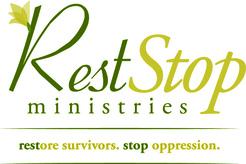 Rest Stop Ministries Logo