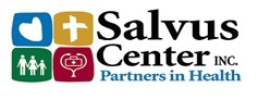 Salvus Center, Inc. Logo