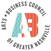 Arts & Business Council of Greater Nashville Inc. Logo