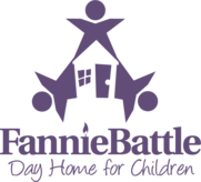 Fannie Battle Day Home for Children, Inc Logo
