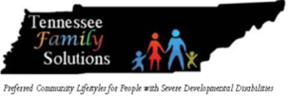 Tennessee Family Solutions, Inc. Logo