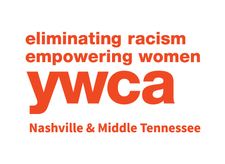 YWCA Nashville & Middle Tennessee Logo