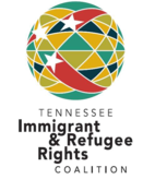 Tennessee Immigrant & Refugee Rights Coalition Logo